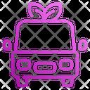 Eco Car Eco Car Icon