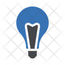 Eco Energy Electric Bulb Bulb Icon