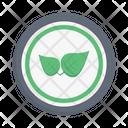 Energy Power Green Icon