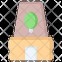 Eco Factory Icon