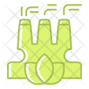 Enviorment Factory Nature Icon