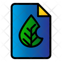 Eco File Icon
