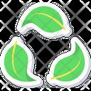 Eco Friendly Action Avatar Icon