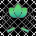 Ecofriendly Environment Guardar Icon