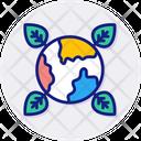 Eco Friendly Environmental Friendly Icon