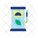 Eco Friendly Gas Pump Eco Friendly Pump Alternative Icon