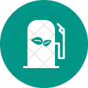 Eco Friendly Petrol Icon