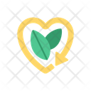 Ecology Recycle Cosmetic Icon