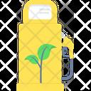 Eco Fuel Ecology Icon