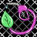 Eco Fuel Biofuel Ecodiesel Icon