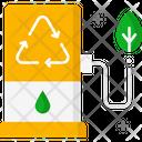 A Eco Fuel Icon