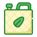 Eco Fuel Ecology Nature Icon