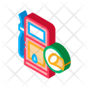 Agriculture Cane Eco Icon