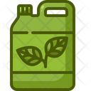 Eco Fuel Icon