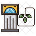 Eco Fuel Environment Icon