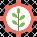 Eco Generator Icon