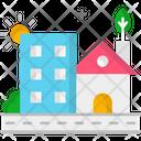 A Eco Home Icon