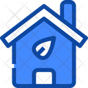 House Home Ecology Icon