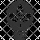 Ecology Leaf Nature Icon