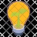 Eco Idea Icon