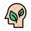 Eco Mind Icon