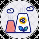 Eco Nuclear Icon