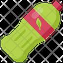 Eco Plastic Icon