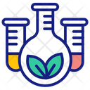 Eco Research Icon