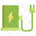 Eco Sation Icon