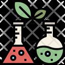 Eco Science Icon