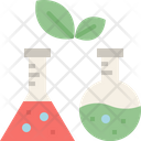 Eco Science Science Experiment Icon