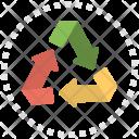 Eco Sign Icon