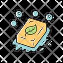 Eco Soap Icon