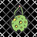 Eco Sponge Kitchen Icon