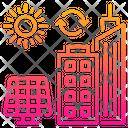 Eco System Icon