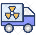 Recycling Truck Garbage Truck Garbage Vehicle Icon