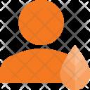Eco User Action Icon