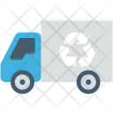 Eco Van Ecology Icon