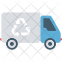 Eco Van Icon