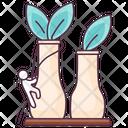 Eco Vase Icon