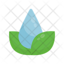 Water Nature Environment Icon
