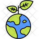 Eco World Icon