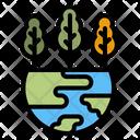 Eco World Icon