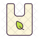Ecological Bag Icon