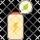 Ecology Plant Leaf Icon