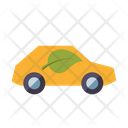 Ecological Car Ecological Vehicle Vehicle Icon