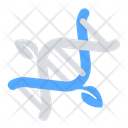 Ecological Dna Icon