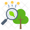 Environment Education Ecological Icon