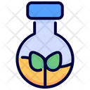 Chemical Ecology Eco Icon