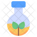 Ecological experiment Icon